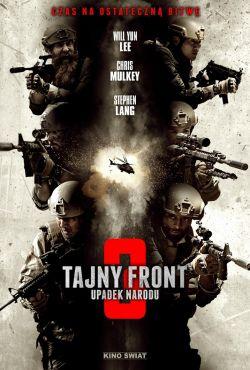 Tajny front 3: Upadek narodu / Rogue Warfare 3: Death of a Nation