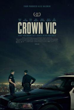 Nocny patrol / Crown Vic
