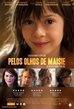O czym wiedziała Maisie / What Maisie Knew