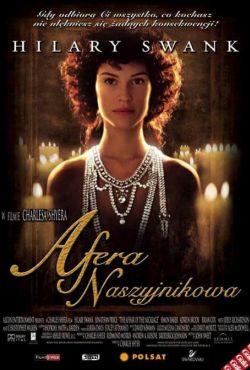 Afera naszyjnikowa / The Affair of the Necklace