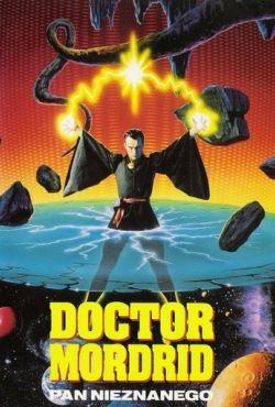 Doktor Mordrid / Doctor Mordrid