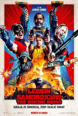 Legion samobójców 2: The Suicide Squad 2 / The Suicide Squad 2