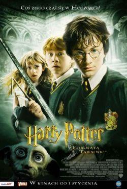 Harry Potter i Komnata Tajemnic / Harry Potter and the Chamber of Secrets