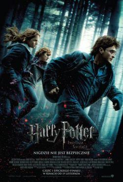 Harry Potter i Insygnia Śmierci: Część I / Harry Potter and the Deathly Hallows: Part 1