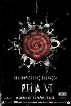 Piła VI / Saw VI