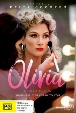 Olivia Newton-John - mężczyźni, kino i śpiew / Olivia Newton-John: Hopelessly Devoted to You