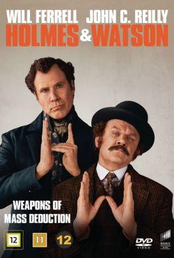 Holmes i Watson / Holmes & Watson