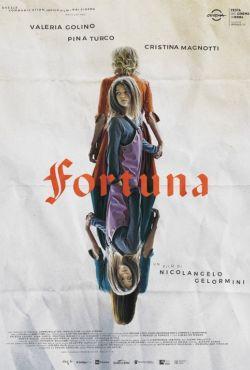 Fortuna - dziewczynka wśród olbrzymów / Fortuna