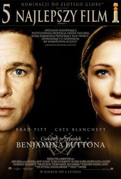 Ciekawy przypadek Benjamina Buttona / The Curious Case of Benjamin Button
