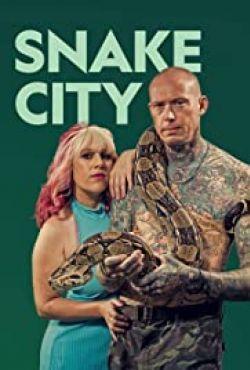 Węże w mieście: szaleństwa Simona / Snakes In The City: Simon Goes Wild