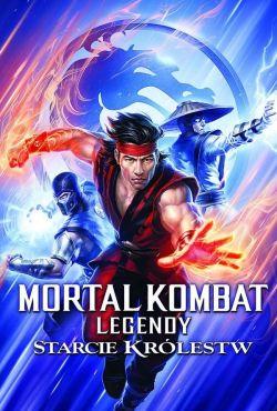 Legendy Mortal Kombat: Starcie Królestw / Mortal Kombat Legends: Battle of the Realms