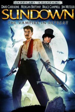Zmierzch: Wampiry w odwrocie / Sundown: The Vampire in Retreat