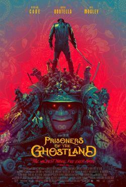 Więźniowie Ghostland / Prisoners of the Ghostland