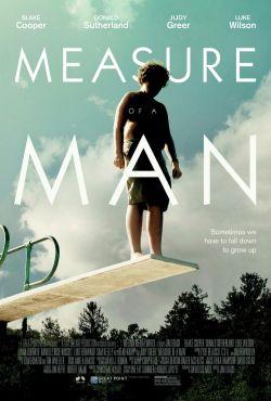 Miara człowieka / Measure of a Man