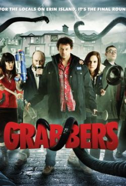 Trzeźwe potwory / Grabbers
