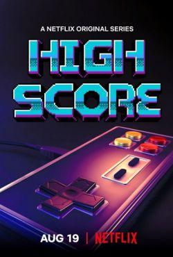 High Score: Złota era gier / High Score