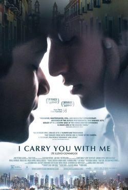 Na zawsze w moim sercu / I Carry You With Me