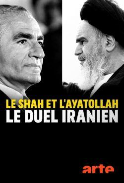 Ostatni szach perski / Der Schah und der Ayatollah