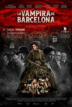 Baba Jaga z Barcelony / La vampira de Barcelona