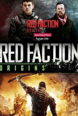 Czerwona frakcja / Red Faction: Origins