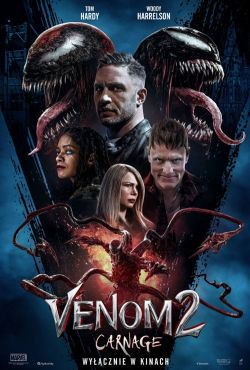 Venom 2: Carnage / Venom: Let There Be Carnage