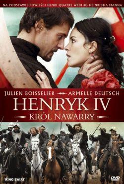 Henryk IV. Król Nawarry / Henri 4