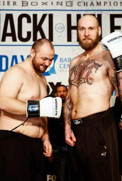 Boxing  - Robert Helenius vs Adam Kownacki  2021.10.09
