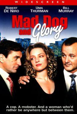 Dziewczyna gangstera / Mad Dog and Glory