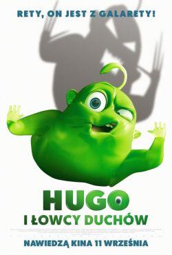 Hugo i łowcy duchów / Gespensterjäger