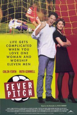 Miłość kibica / Fever Pitch