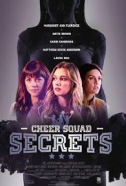 Sekrety drużyny cheerleaderek / Cheer Squad Secrets
