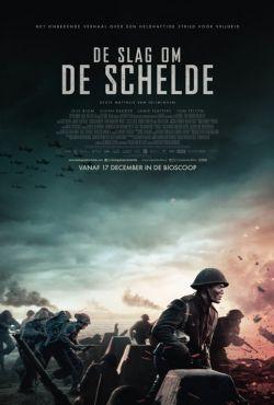 Zapomniana bitwa / De Slag om de Schelde