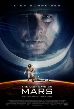 Ostatnie dni na Marsie / The Last Days on Mars