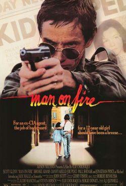 Człowiek w ogniu / Man on Fire