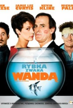 Rybka zwana Wandą / A Fish Called Wanda