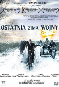 Ostatnia zima wojny / Oorlogswinter