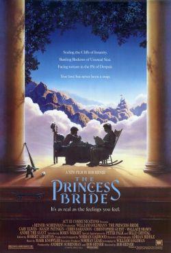 Narzeczona dla księcia / The Princess Bride