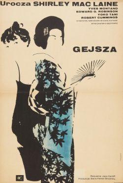 Gejsza / My Geisha