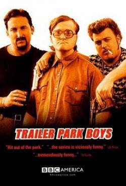 Chłopaki z baraków / Trailer Park Boys