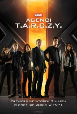 Agenci T.A.R.C.Z.Y. / Agents of S.H.I.E.L.D.