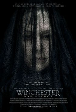 Winchester. Dom duchów / Winchester