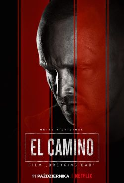 "El Camino: Film ""Breaking Bad"" / El Camino: A Breaking Bad Movie"