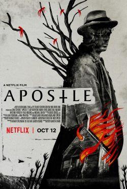 Apostoł / Apostle