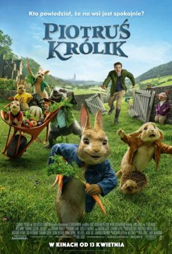 Piotruś Królik / Peter Rabbit
