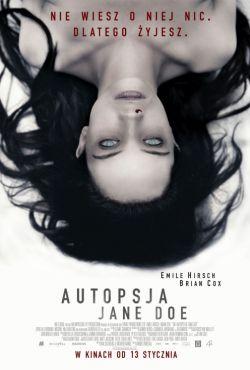 Autopsja Jane Doe / The Autopsy of Jane Doe