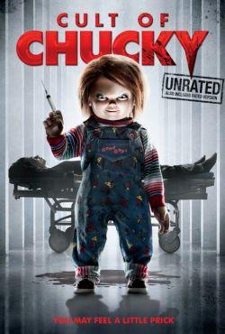 Kult laleczki Chucky / Cult of Chucky