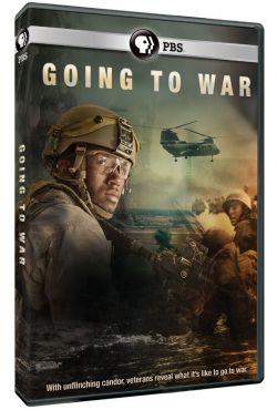 Marines idą na wojnę / Going to War