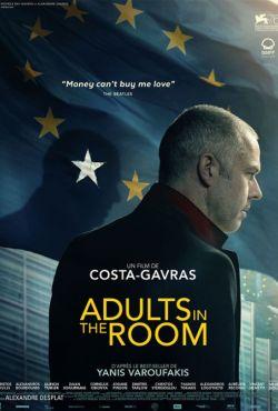 Dorośli w pokoju / Adults in the Room