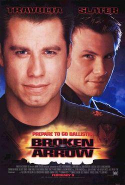Tajna broń / Broken Arrow