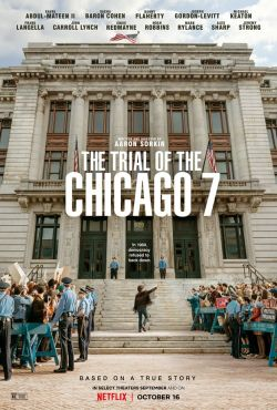 Proces Siódemki z Chicago / The Trial of the Chicago 7